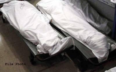 گجرات: ایک شخص نے خاندان کے 5 افراد کو قتل کرکے خود کشی کرلی
