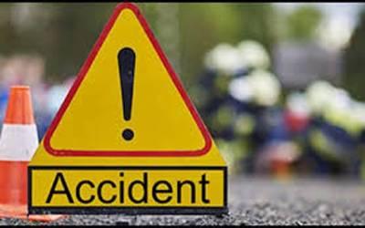 فیکٹری بس کی موٹر سائیکل کو ٹکر' نئی نویلی دلہن جاں بحق' دولہا زخمی