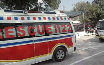 جھنگ میں سرگودھا روڈ پر بس اور کار میں تصادم،2 خواتین سمیت 3 افراد جاں بحق