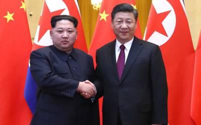 شمالی کوریا اور امریکہ کے درمیان چین کی ثالثی
