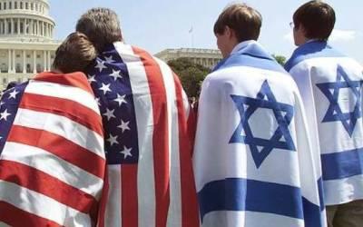 آئیں امریکہ و اسرائیل کا بائیکاٹ کریں