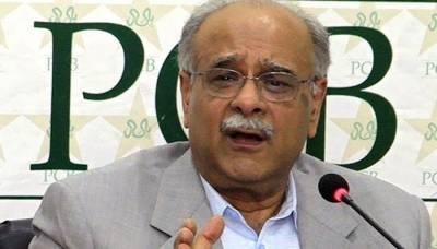 بھارت نے آئی سی سی اجلاس میں شرکت کیلئے نجم سیٹھی کو ویزہ جاری کر دیا