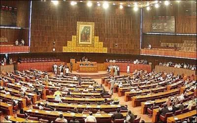 قومی اسمبلی اجلاس: سب سے کم شرکت کرنے والوں میں علی محمد مہر اور عمران خان شامل
