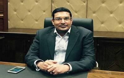 پاک سرزمین پارٹی نے ایم کیو ایم پاکستان کی ایک اور پتنگ کاٹ دی ،رکن صوبائی اسمبلی سلیم بندھانی پی ایس پی میں شامل