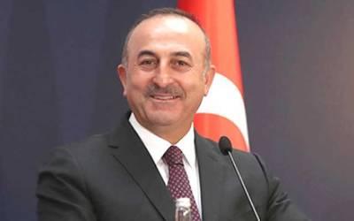 پاک ترک دوستی ، ترکی کے وزیرخارجہ نے پاکستان کے ایسے علاقے کا دورہ کرنے کا اعلان کردیا کہ بھارت کے سینوں پر سانپ لوٹ گیا، یہ علاقہ بلوچستان نہیں بلکہ۔۔۔