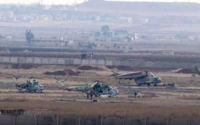 شام میں بچوں پر کیمیائی بم برسانے والی سرکاری فوج پر پراسرار میزائلوں کی بارش ، ہلاکتیں، یہ حملہ کس نے کیا ؟ نیا تنازعہ کھڑا ہوگیا