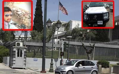 سفارتکار کی گاڑی کی ٹکر سے پاکستانی شہری کی ہلاکت، سفارتخانے کا موقف بھی آگیا، دوٹوک اعلان کردیا