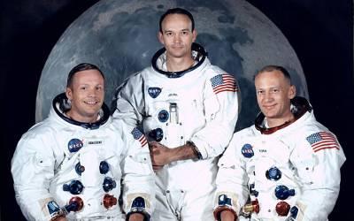 'چاند پر قدم رکھنے سے پہلے میں نے دیکھا کہ وہاں پر۔۔۔' 49 سال پہلے چاند پر قدم رکھنے والے خلا باز نے کئی دہائیوں بعد ایسا انکشاف کردیا کہ پوری دنیا میں کھلبلی مچادی