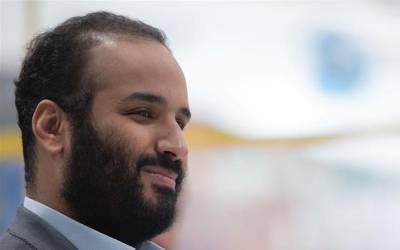 'شہزادہ محمد بن سلمان ایک کھلی ہوئی۔۔۔' فرانسیسی سعودی ولی عہد کے بارے میں کیا سوچتے ہیں؟ ایسا دعویٰ سامنے آگیا کہ جان کر شہزادہ محمد بن سلمان کو بے حد غصہ آجائے گا