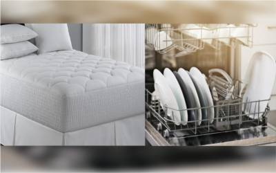 آپ کو گھر کے برتن اور اپنے بستر کا میٹرس کتنے عرصے بعد تبدیل کر دینے چاہئیں؟ جانئے وہ بات جو آپ کو انتہائی سنگین بیماری سے بچا سکتی ہے