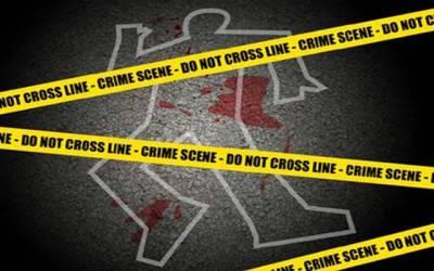 شارجہ میں 9سالہ لڑکا گاڑی تلے کچلا گیا،لاش ہسپتال منتقل
