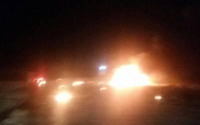 کوئٹہ میں سیکورٹی چیک پوسٹ کے قریب دھماکہ،5ایف سی ا ہلکار زخمی