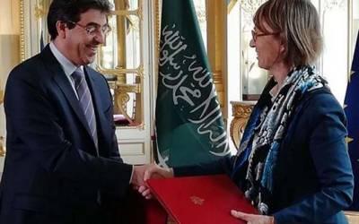 فرانس سعودی عرب میں اورکسٹرا اور اوپیرا قائم کرے گا
