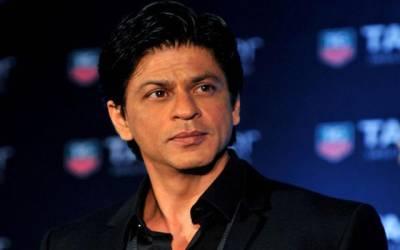 شاہ رخ خان نے چھوٹے بیٹے کو ہاکی پلیئر بنانے کی خواہش ظاہر کردی