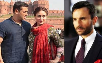 میں نے سیف علی خان سے شادی کے ایک ہفتے بعد ہی سلمان خان کے ساتھ ۔۔۔۔کرینہ کپور نے اپنی زندگی کا ایک شرمناک واقعہ کھول کر رکھ دیا