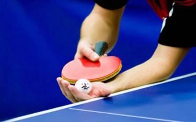 کامن ویلتھ گیمز ٹیبل ٹینس ایونٹ، سنگاپور نے بھارت کو شکست دے کر ویمنز ڈبلز میں طلائی تمغہ جیت لیا