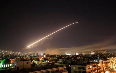 وہی ہوا جس کا ڈر تھا، امریکہ ، برطانیہ اور فرانس نے مل کر شام پر حملہ کردیا اور پھر۔۔۔ سب سے خوفناک خبر آگئی