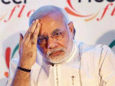 """""""یہ ہمارے معاشرے کی ناکامی ہے اور ۔۔۔""""بھارتی وزیر اعظم نے پوری دنیا میں بدنامی کے بعد ایسا اعتراف کرلیا کہ بھارتیوں کا سر شرم سے جھک جائے گا"""