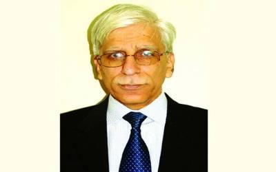 سپریم کورٹ نے وی سی نشتر میڈیکل کالج پروفیسر فیصل مسعود کو معطل کردیا