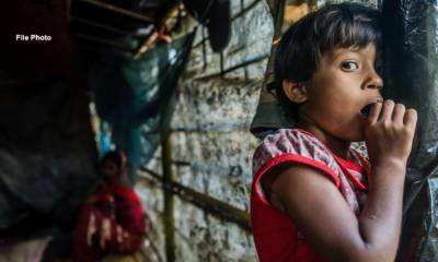 روہنگیا بحران کی تفتیش عالمی عدالت کا دائرہ اختیار نہیں میانمار کا اعتراض