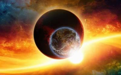 'دنیا کا خاتمہ رواں ماہ اس تاریخ کو ہوگا کیونکہ۔۔۔' سب سے خوفناک دعویٰ سامنے آگیا، دنیا میں کھلبلی مچ گئی