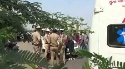 بھارت میں ایک اور 9 سالہ بچی کو مسلسل 8 روز جنسی زیادتی کا نشانہ بنانے کے بعد قتل کر کے پھینک دیا گیا جب پوسٹ مارٹم کیلئے لے جایاگیا تو ڈاکٹرز نے جسم پر ایسی چیز دیکھ کر شیطان کو بھی ترس آ جائے