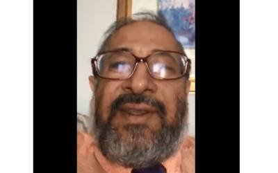 'پاکستان میں اس طرح بلوچوں کو استعمال کر کے افراتفری پھیلانے کی کوشش کی جارہی ہے' پاکستان کے خلاف لکھنے والے بھارتی صحافی نے اپنی ہی حکومت سے تنگ آکر سچ بول دیا، تہلکہ خیز انکشاف کردیا، دنیا میں بھارت کا پول کھول دیا