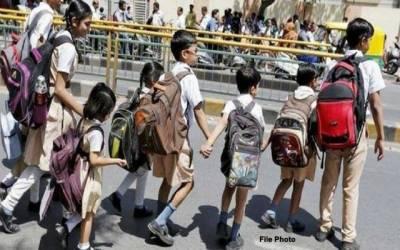 بھارت ، ٹیچر نے ریاضی کا سوال حل کرنے میں ناکامی پر 8سالہ بچے کے گلے میں لکڑی کا ڈنڈا ٹھونس دیا