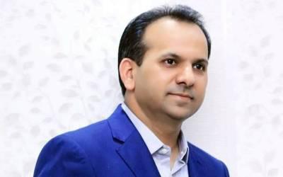 ریلوے آڈٹ کے فیصلے کا خیر مقدم ،سعد رفیق کو پیشی سے اندازہ ہو گیا ہو گا کہ ن لیگ کے اچھے دن بیت گئے:میاں زاہد اسلام