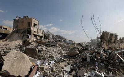 شام پر امریکی حملے کے بعد ترکی اور سعودی عرب بھی میدان میں کود پڑے، وہ اعلان کردیا جس کی کسی کوتوقع نہ تھی
