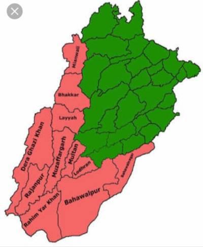 اب ملک کو 35 انتظامی یونٹس میں تقسیم کرناکیوں ضروری ہے؟