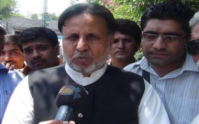 تحریک انصاف کی جانب سے نگران وزیراعلیٰ پنجاب کیلئے 3 نام سامنے آ گئے