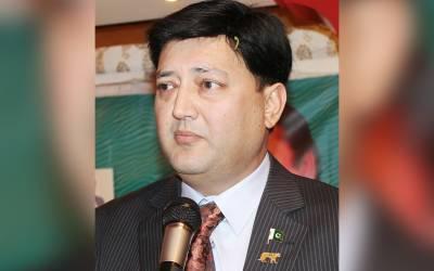 بیرون ملک مقیم پاکستانیوں کی خدمت میرا فرض اولین ہے: کیپٹن عاصم ملک