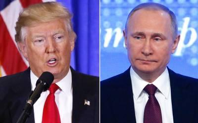 شام پر میزائل حملوں کے دوران امریکی فوجی فون پر روسی فوج سے کیا بات کہتے رہے؟ جان کر آپ کو یقین نہیں آئے گا کہ ایسا بھی ممکن ہے