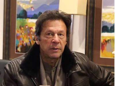 ڈونلڈ ٹرمپ پاکستان سے متعلق بھارت کی زبان بول رہے ہیں: عمران خان