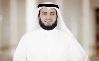 آپ لوگ ایران کی چاپلوسی کررہے ہیں، آپ مجاہد نہیں: شیخ مشاری العفاسی