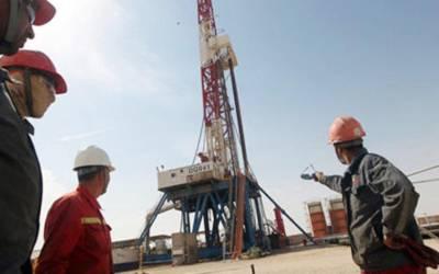 بین الاقوامی مارکیٹ میں ایرانی تیل کی کمی سعودی عرب بآسانی پوری کرسکتا ہے:رچرڈ گولڈ برگ