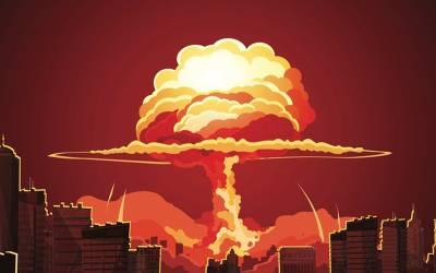 اگر آپ کے شہر پر ایٹم بم کا حملہ ہوجائے تو فوری طور پر بھاگ کر کہاں جانا چاہیے؟ ماہرین نے بچنے کا طریقہ بتادیا
