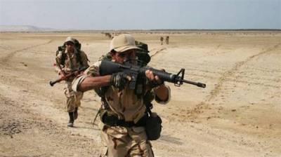 ایرانی سکیورٹی فورسزکی فائرنگ سے 2 پاکستانی ہلاک