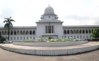 بنگلہ د یشی سپریم کورٹ نے خودکشی کرنیوالی لڑکی کو مسلمان قرار دیکر شوہر کی قبر کے قریب دفن کرنے کا حکم دیدیا