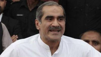 زرداری عمران غیراعلانیہ اتحاد اور لوٹاکریسی کا مستقبل نہیں:سعد رفیق