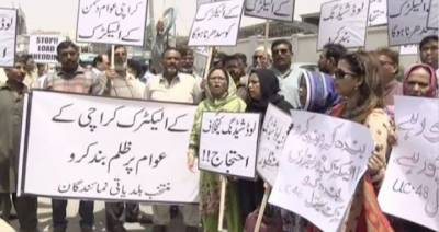 کے الیکٹرک ،سوئی گیس کے تنازعے میں شہریوں کا کوئی تعلق نہیں:مئیر کراچی