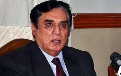 نیب نے وفاقی وزیرمملکت طارق فضل چوہدری کیخلاف بدعنوانی کی شکایت کا نوٹس لے لیا