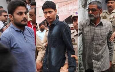 'بس مجھے ایک آخری دفعہ اس کا ریپ کرنے دو پھر۔۔۔' کشمیر میں 8 سالہ بچی آصفہ کے ساتھ گینگ ریپ، قتل کرنے سے پہلے پولیس والے نے اپنے ساتھیوں سے کیا کہا؟ ایسا انکشاف کہ جان کر شیطان بھی کانپ اُٹھے