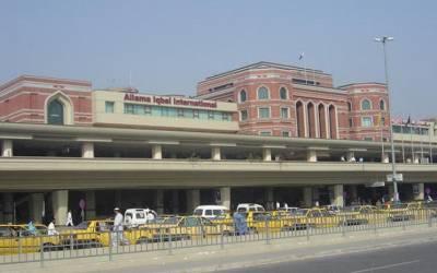 انٹرپول کی مدد سے 7 خطرناک اشتہاری دبئی سے گرفتار،لاہور منتقل
