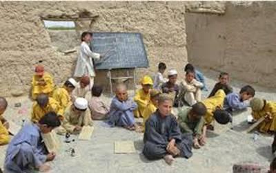 بلوچستان کوتعلیم نہیں تاج محل چاہئے