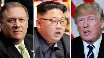 شمالی کوریا کے صدر سے امریکی خفیہ ایجنسی کے سربراہ کی ملاقات :واشنگٹن پوسٹ کا دعوی