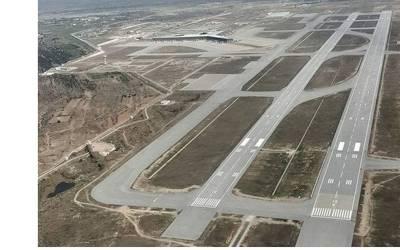 نیو اسلام آباد انٹرنیشنل ائیر پورٹ3مئی کو آپریشنل ہوگا