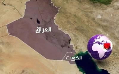 عراق نے چڑھائی کے فیصلے کی غلطی مانتے ہوئے کویت کو 90 ملین ڈالر کی رقم ادا کرنے کا اعلان کردیا
