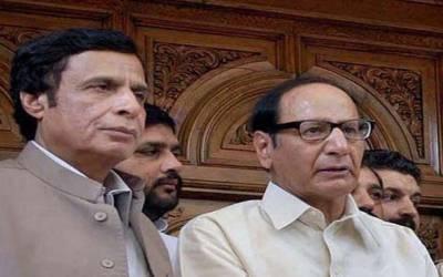 الیکشن ہوتے نظر نہیں آرہے،نگران وزیراعظم سندھ سے ہوگا:چودھری شجاعت کا دعویٰ